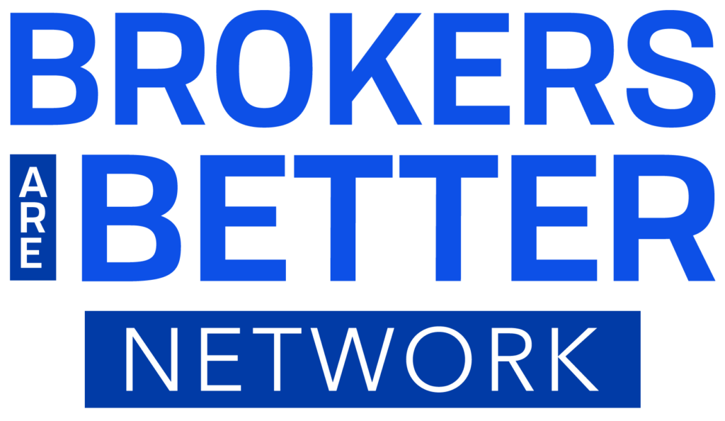 Brokers are Better
